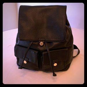 Backpack in black Calvin Klein